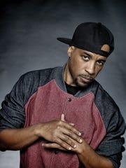 ArtsRiot hosts hip-hop artist Masta Ace on Saturday.