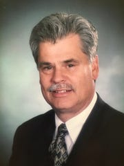 Robert Nelson served as a commissioner on the Michigan Public Service Commission from 1999 to 2005.