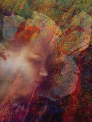 """Dreamer"" by Dan Cross, part of the Door Prize for"