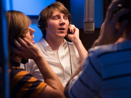 "Paul Dano as the young Brian Wilson in ""Love & Mercy."""