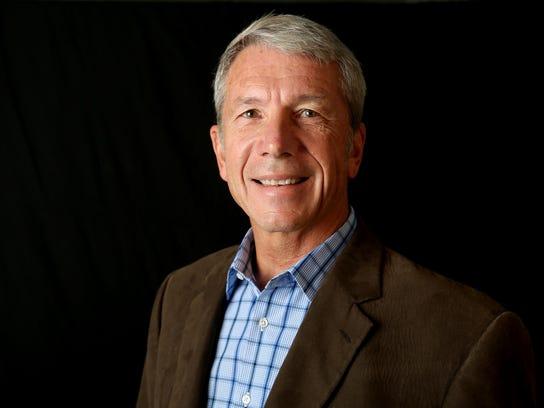 Kurt Schrader missed the start of Congress this week