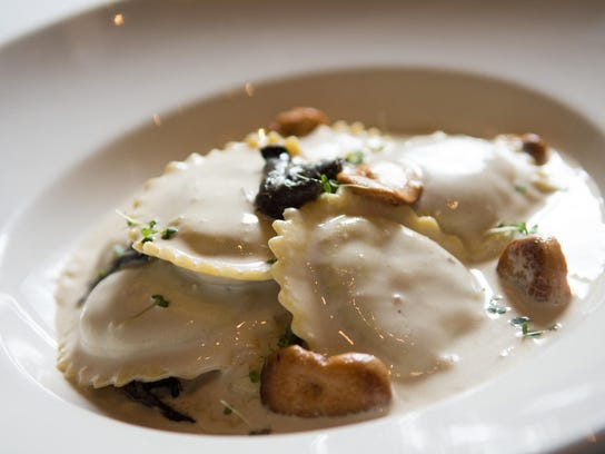 12 Things_La Strada_Mushroom Ravioli_H