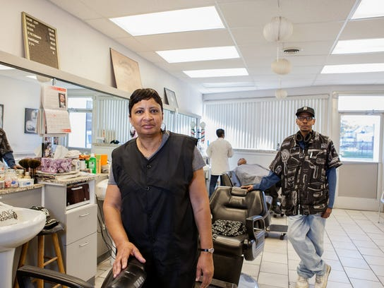 Shep's Barber and Beauty Salon