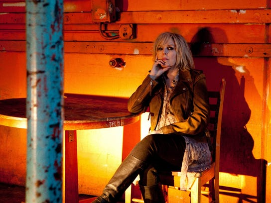 Lucinda Williams dug deep on her rich double album