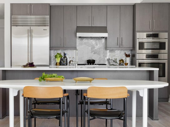 Welcome Mat Houzz Offers Kitchen Trends Study