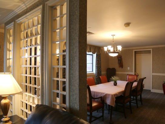 after 5m in renovations roberts hotel goal is a city resort. Black Bedroom Furniture Sets. Home Design Ideas