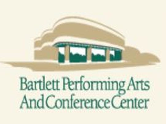 Bartlett Performing Arts and Conference Center