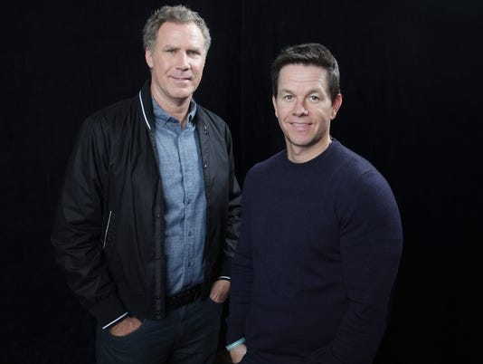 XXX SELECT_MAIN_USAT_WILL FERRELL - MARK WAHLBERG  PORTRAIT_TP0005.JPG NY