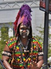 Amadou DialloJune5Kingston