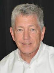 Richard Graham, executive director of JIFF