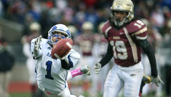 Batavia takes on Cheektowaga Saturday in Class B action in Buffalo.