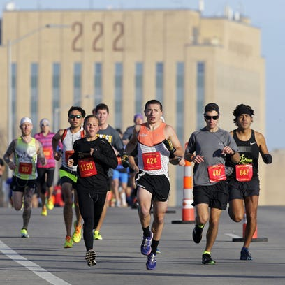 Lace 'em up: 15 favorite runs in or near the Fox Cities