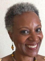 Stephanie Jones