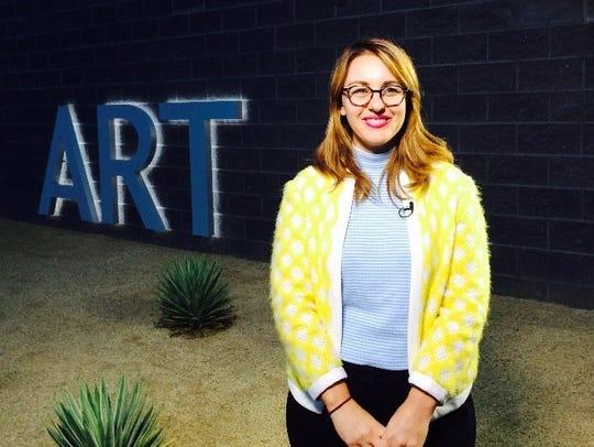 Sarah Scheideman