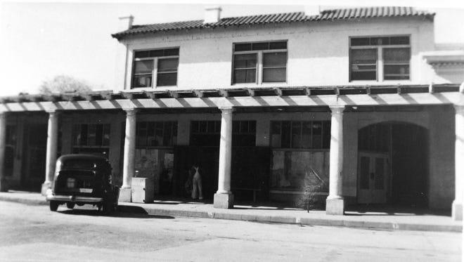The Monroe Building (1913)