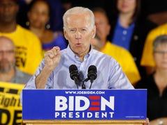 Biden responds to Trump on Pennsylvania: 'I've never forgotten where I came from'