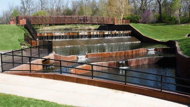 Nathanael Greene / Close Memorial Park