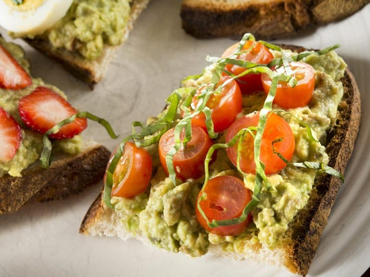 Don't hate avocado toast for its overexposure. Enjoy it as a tasty, good-for-you meal