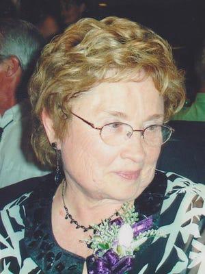 Shirley Banes