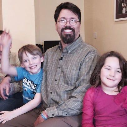 The Corniuk family