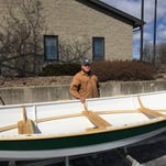 For Mark Hawkins, Hands on Deck is all about building character - and boats