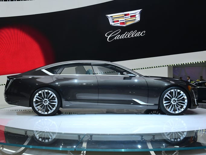 Model 2016 Los Angeles Autoshow Now Called Automobility La In Los Angeles