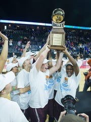 The benefits of Missouri State's trip to the NCAA Tournament