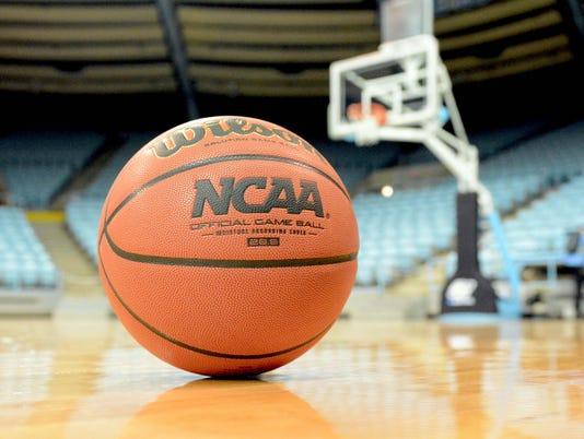 NCAA Womens Basketball: NCAA Tournament-2nd Round: Ohio State v North Carolina