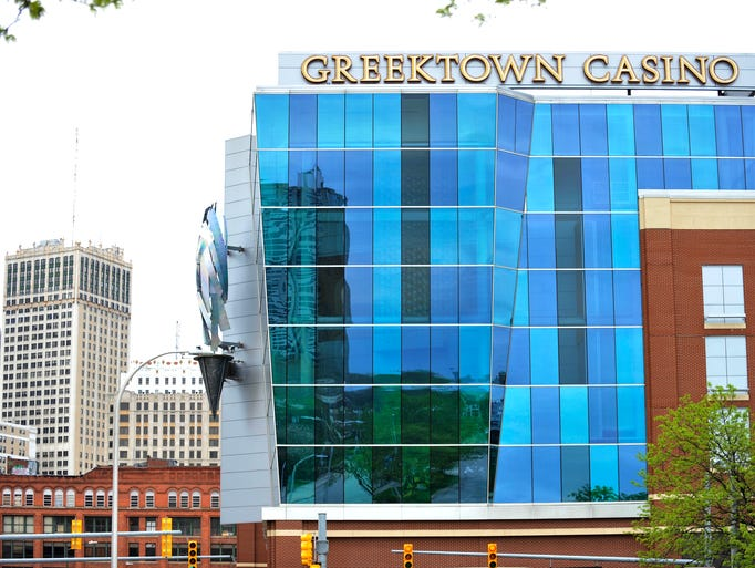 With the news that Greektown Casino Hotel will be changing