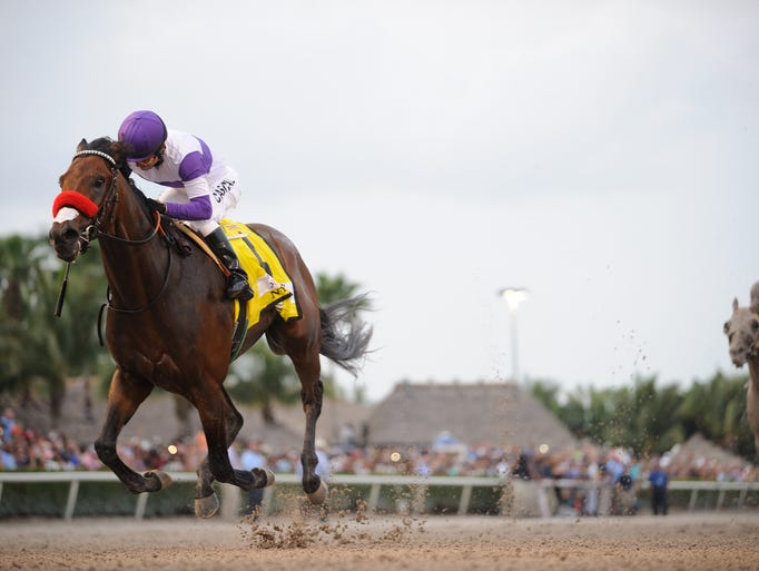 Route du Kentucky Derby/Kentucky Oaks 2016 635952230113049958-AP-408307358652