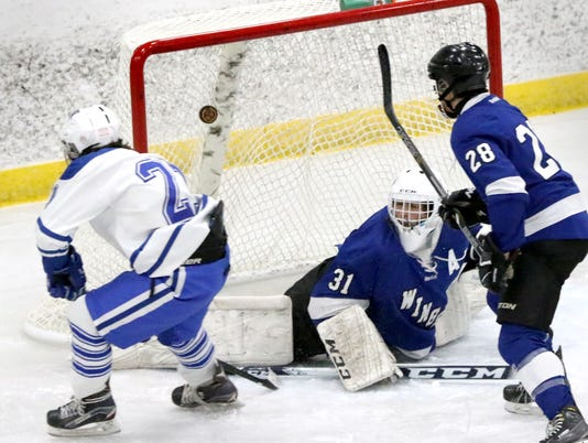 Brookfield Stars Hockey