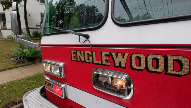 Englewood Fire Department
