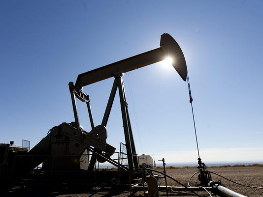 Oil and Gas Requests _Redm