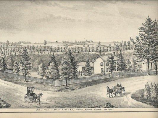 F.W. Lay -Farm