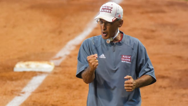 UL coach Michael Lotief is hoping his No. 14 Ragin' Cajuns are ready to play near the midnight hour against LSU at Tiger Park in game scheduled to start at 10:37.