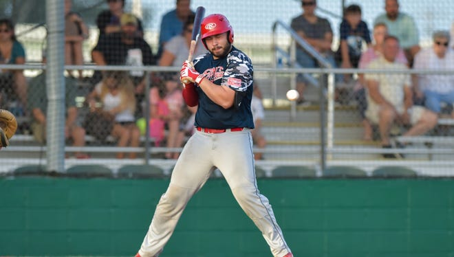 UL catcher Handsome Monica has emerged as a clean-up hitter for the Cane Cutters in a short time.