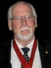 Warren Kilby of Lyons is Deputy Supreme Governor for Oregon.
