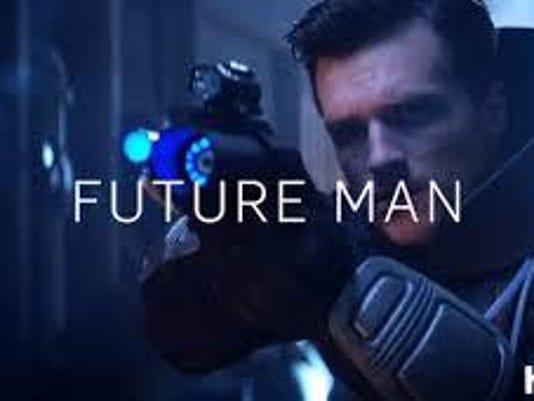 futureman online