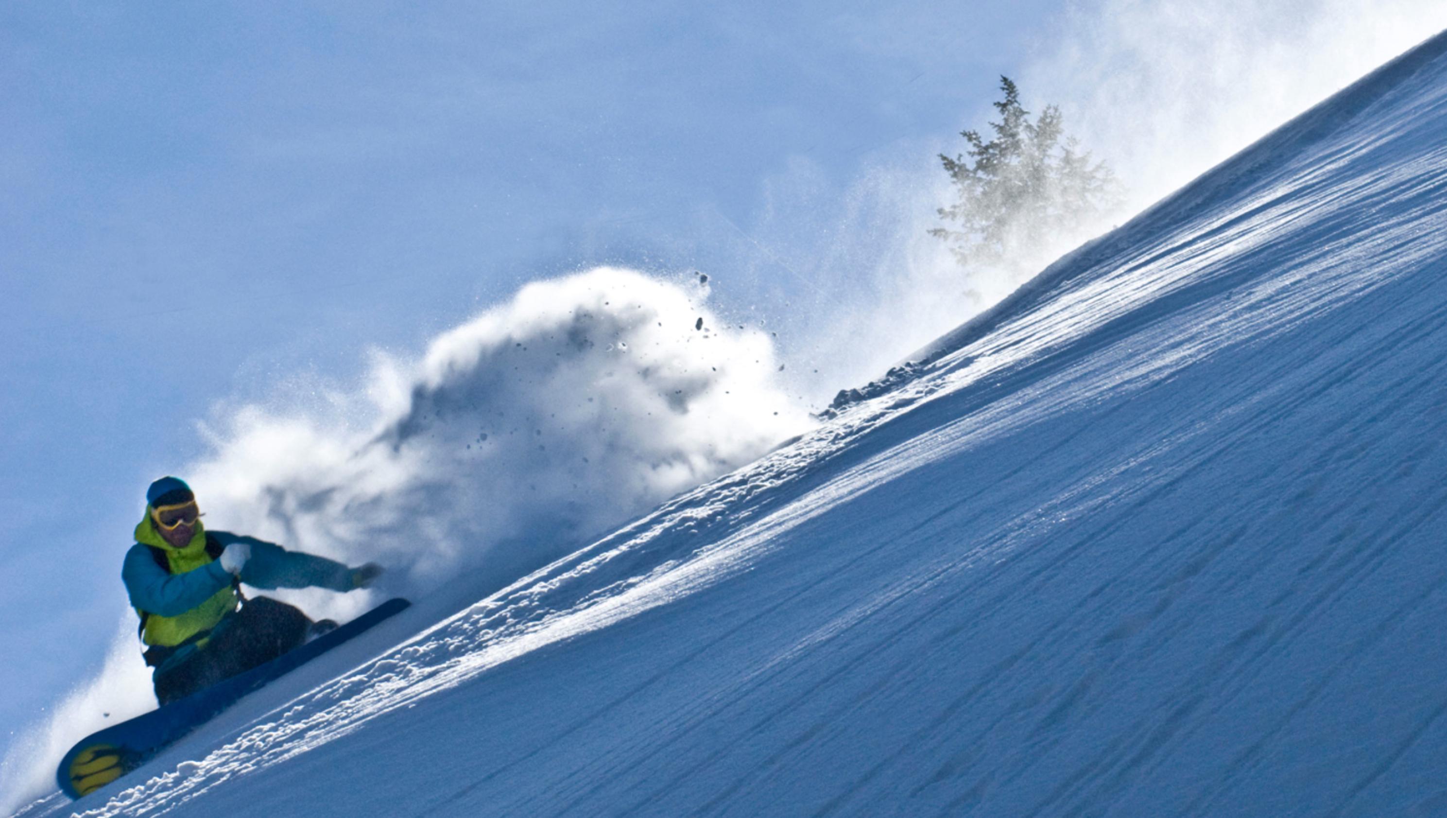 Ranking the 20 best ski resorts in North America