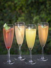 NCounter: la selección de mimosa en NCounter.