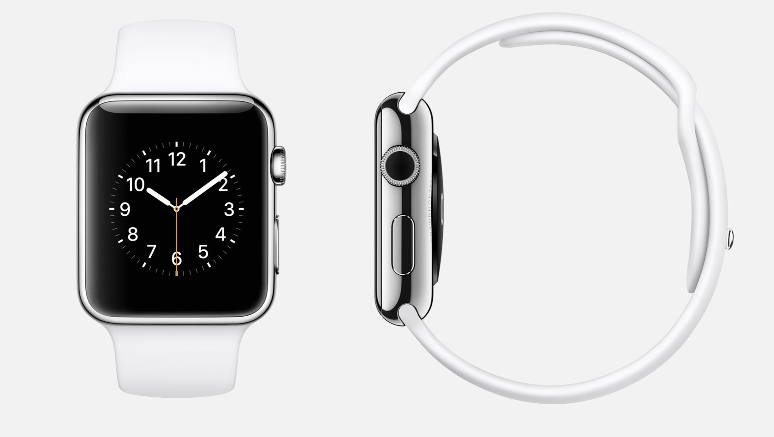 Apple Watch projected to sell 20 million in first year