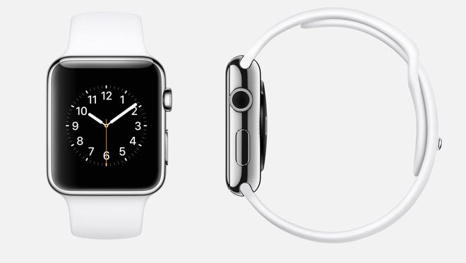 Apple Watch, the new i-device from Apple