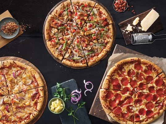 Pizza Hut Kuwait | Pizza Delivery Near You | Order Online.