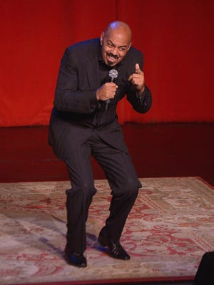 Musician James Ingram performs during One Kid One World's 3rd Annual Night Of (At Least) 18 Laughs at Largo on April 27, 2014 in Los Angeles, California.