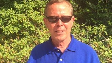 Gregg PattersonTLH blogger