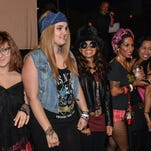 '80s Night at Vinyl Music Hall featuring Appetite for Destruction