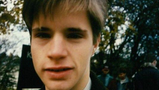 Episode 21: The murder of Matthew Shepard