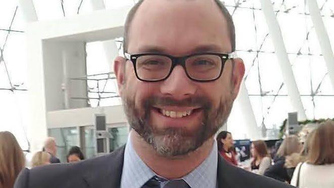 Matthew Sanderson