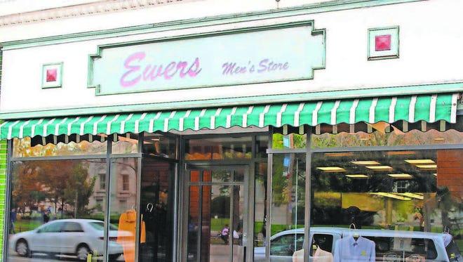 Ewers Men's Store