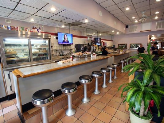 Yonkers Diner